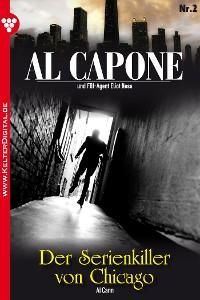 Cover Al Capone 2 – Kriminalroman