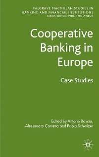 Cover Cooperative Banking in Europe