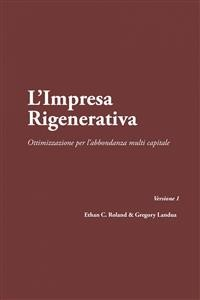 Cover L'impresa Rigenerativa