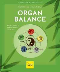 Cover Organbalance