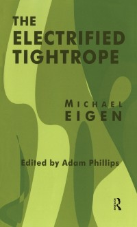 Cover Electrified Tightrope