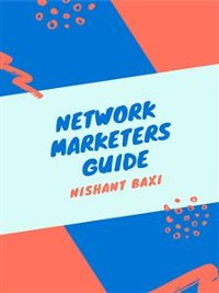 Cover Network Marketers Guide