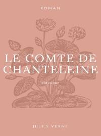 Cover Le Compte de Chanteleine