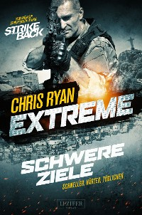 Cover SCHWERE ZIELE (Extreme)