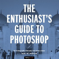 Cover Enthusiast's Guide to Photoshop