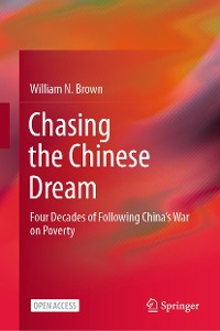 Cover Chasing the Chinese Dream