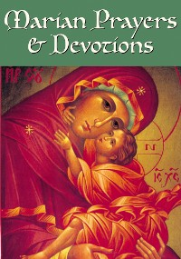 Cover Marian Prayers and Devotions
