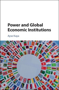Cover Power and Global Economic Institutions