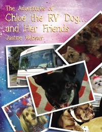 Cover Adventures of Chloe the RV Dog and Her Friends