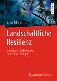 Cover Landschaftliche Resilienz