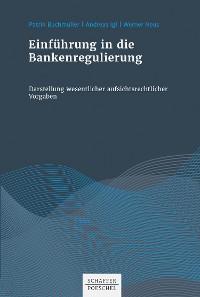 Cover Einführung in die Bankenregulierung