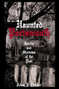 Cover Haunted Portsmouth