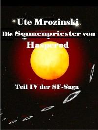 Cover Der ewige Treck - Teil IV