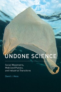 Cover Undone Science