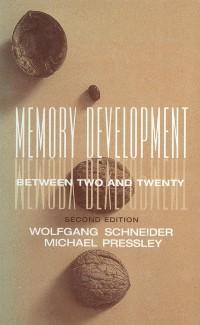 Cover Memory Development Between Two and Twenty