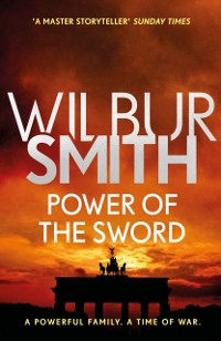 Cover Power of the Sword