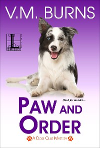 Cover Paw and Order