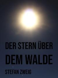Cover Der Stern über dem Walde
