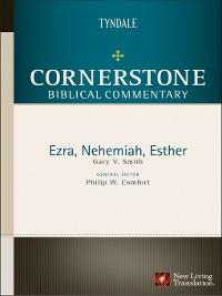 Cover Ezra, Nehemiah, Esther