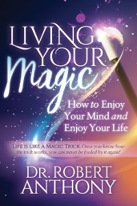 Cover Living Your Magic