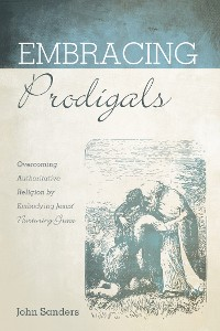 Cover Embracing Prodigals