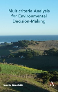 Cover Multicriteria Analysis for Environmental Decision-Making