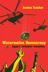 Cover Watermelon Democracy
