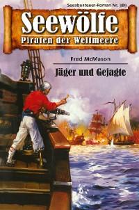 Cover Seewölfe - Piraten der Weltmeere 389