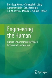 Cover Engineering the Human