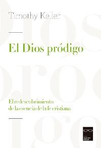 Cover El dios pródigo