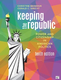 Cover Keeping the Republic