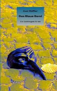 Cover Das Blaue Band