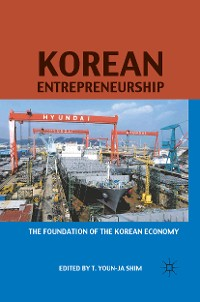 Cover Korean Entrepreneurship