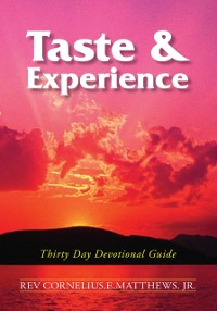 Cover Taste & Experience