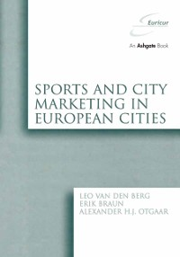 Cover Sports and City Marketing in European Cities