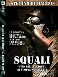 Cover Squali
