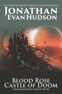 Cover Blood Rose Castle of Doom