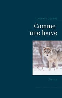 Cover Comme une louve