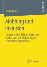 Cover Mobbing und Inklusion