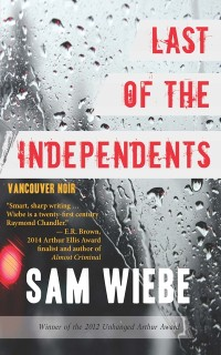Cover Last of the Independents