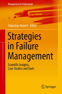 Cover Strategies in Failure Management