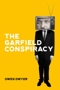 Cover The Garfield Conspiracy