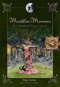 Cover Mondblut-Memoiren