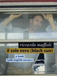 Cover Il sole nero (black sun)
