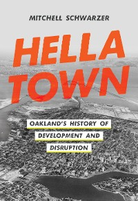Cover Hella Town