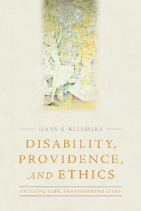 Cover Disability, Providence, and Ethics