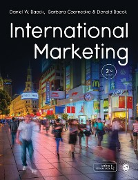 Cover International Marketing