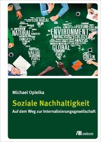 Cover Soziale Nachhaltigkeit