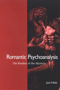 Cover Romantic Psychoanalysis