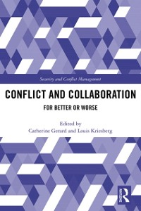Cover Conflict and Collaboration